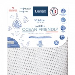 Matelas bebe Ocean Friendly...