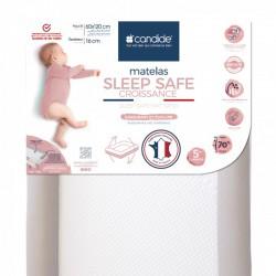 Matelas bebe Sleep Safe...