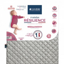 Matelas bebe Resilience...