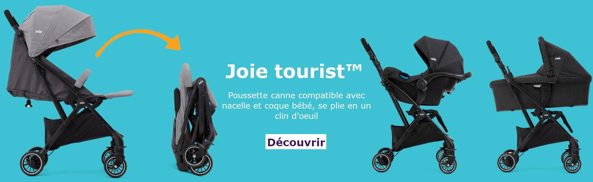 Poussette Tourist Joie